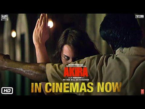 Xxx Mp4 Akira In Cinemas Now Sonakshi Sinha AR Murugadoss 2nd September 3gp Sex