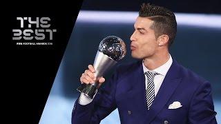 THE BEST FIFA MEN