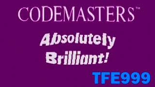 (REUPLOADED) Codemasters Sega Genesis Version Effects Round 1 vs Everyone 112