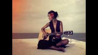 """Leah Song of Rising Appalachia. """"Thankyou Very Much"""""""
