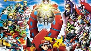 Pokemon Movie 19 : Volkenion và Magiana Siêu Máy Móc