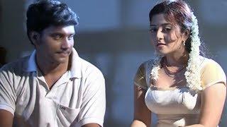 Tamil HD Movie Scenes - Latest Tamil Movie Scenes || Kadhal Kilukiluppu Movie Scene 1