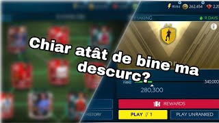 Turul Echipei Mele Din Fifa Mobile 19 + Alte Detalii Interesante