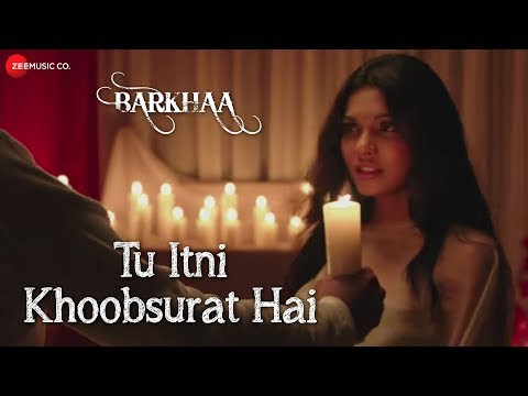 Xxx Mp4 Tu Itni Khoobsurat Hai Full Video Barkhaa Rahat Fateh Ali Khan Sara Lorren Amjad Nadeem 3gp Sex