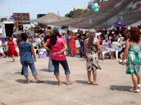 Celebracion Del Dia De Las Madres En Guadalupe victoria 2