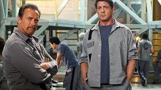 Plan de Escape (2013) Tráiler Oficial Español HD - Sylvester Stallone, Arnold Schwarzenegger