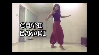 Ghani Bawri | Tanu Weds Manu Returns | Dance |Kangana Ranaut, R Madhavan