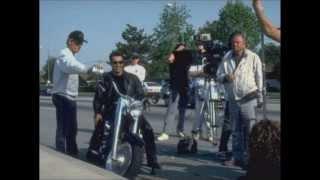 Behind the Scenes Photos: Terminator 2
