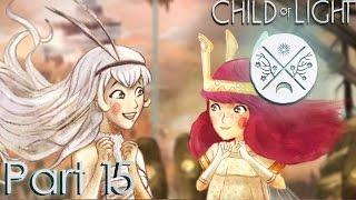 Sister, Dearest! | Child of Light 15