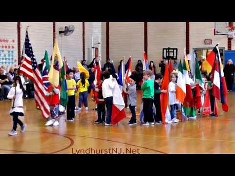 Xxx Mp4 Sacred Heart School Olympics Flag Ceremony Children March In With Flags Of Diff Countries 3gp Sex