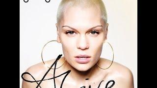 Jessie J - Alive (Full Album)