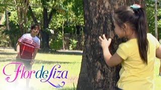 FlordeLiza: Hide and Seek
