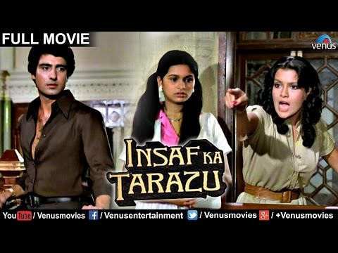 Xxx Mp4 Insaf Ka Tarazu Hindi Movies Full Movie Raj Babbar Zeenat Aman Old Bollywood Full Movies 3gp Sex
