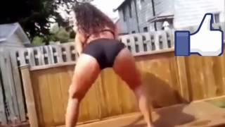 Black Girls Twerking Compilation Big Ass Part 2