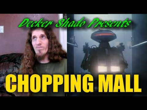 Chopping Mall Review by Decker Shado