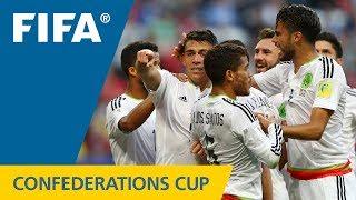 Match 2: Portugal v Mexico - FIFA Confederations Cup 2017