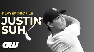 A Day in the Life of World No.1 Amateur Golfer Justin Suh at USC | Golfing World