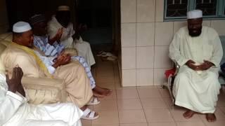 Visite Chez le grand Imam de Ouagadougou