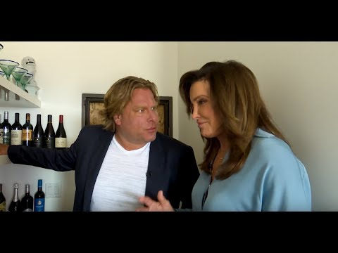 Xxx Mp4 EXPLOSIVE CAITLYN JENNER INTERVIEW ABOUT KRIS KIM AND HER HOME 3gp Sex
