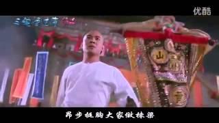 【影視】林子祥《男儿当自强》MV丨《黄飞鸿》