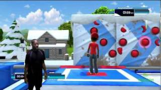 Wipeout 2 Episode 6 Winter Events Playthrough