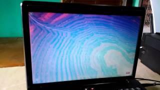 Laptop screen problems (Red/Blue screen problem)