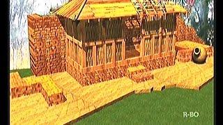 Rekon Rumah Asli Jaman Kerajaan Majapahit, Luar Biasa