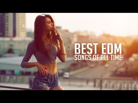 Best EDM Songs & Remixes Of All Time Electro House Party Music Mix 2018