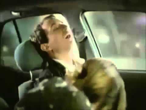 ga tahan gituan di mobil terpaksa oral