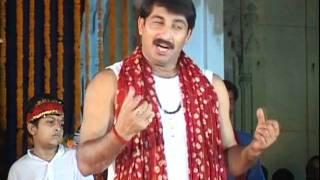 Tu Laaj Bachavelu Mayi [Full Song] Maiya Ji Ke Aanchal Mein