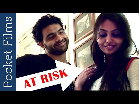 Story Of A Couple In Love - Romantic Short Film - At Risk