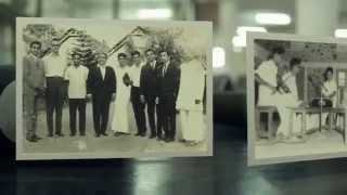 St Thomas College Palai Documentary