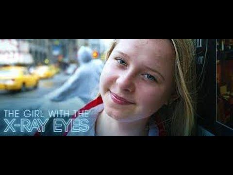 Xxx Mp4 Natasha Demkina – The Girl With X Ray Vision 3gp Sex