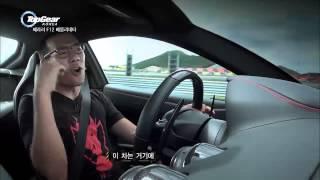 탑기어코리아 시즌4 - Ep.12 : 짜릿한 운전! 단점을 찾을 수가 없다?! 페라리 F12 베를리네타