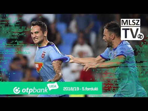 Xxx Mp4 Budapest Honvéd Mol Vidi FC 0 3 0 2 OTP Bank Liga 5 Forduló 2018 2019 3gp Sex