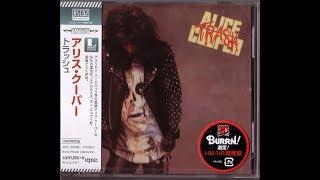 Alice Cooper - Poison [HQ - FLAC]