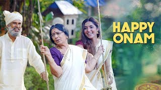 A Return to the Roots - Off to Kerala | Memories of Onam | Onam Video Greetings