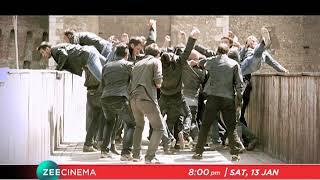 Akshay Kumar | Singh Is Bliing - Saturday, 13th Jan, 8 PM