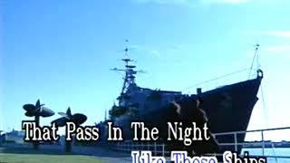 Ships - Video Karaoke (Star)