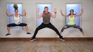 Cardio Dance Workout To Scorch Calories | Class FitSugar