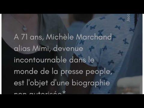 Xxx Mp4 Qui Est Mimi Marchand Mystérieuse «conseillère» Du Couple Macron 3gp Sex