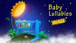 Baby Craddle Lullabies | Bedtime Songs | Baby Sleep Music | Sleeping Music | Farmees