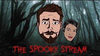 Spooky Game Night XXXV
