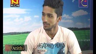 Talk Show With Muhammed Azharudeen  Kasaragod ( Cricket Player)