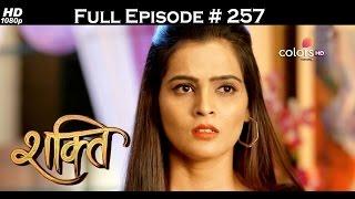 Shakti - 18th May 2017 - शक्ति - Full Episode (HD)