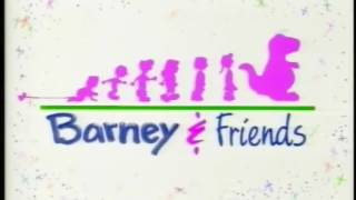Barney Theme Songs(1992-present)