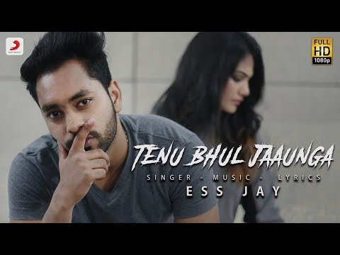 Xxx Mp4 Ess Jay Tenu Bhul Jaaunga Latest Punjabi Song 2018 3gp Sex