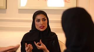 ماذا ردت فاطمة الانصاري على سؤال البنات المساكين في برنامج شهد  شو