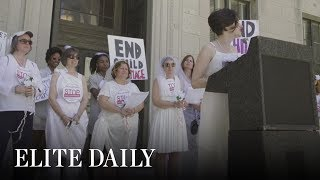 This Organization Is Trying to End Child Marriage in the U.S. [INSIGHTS]