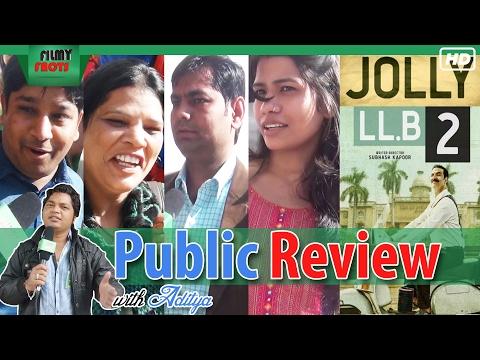 Xxx Mp4 Jolly Llb 2 Public Review Movie Public Talk Reaction Askhay Kumar AutomaxFilmyfacts 3gp Sex